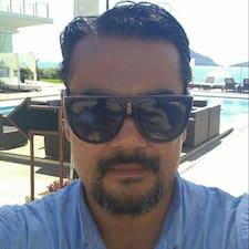Nutzerprofil von Jesús Alberto