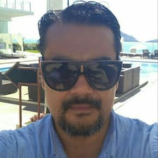 Jesús Alberto的用戶個人資料