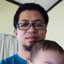 Mohd Izwan Azmi User Profile