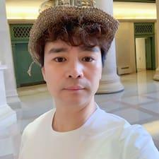 Profil utilisateur de 小伟