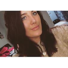 Georgie - Profil Użytkownika