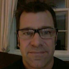 Profil korisnika Blake