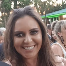 Profil korisnika Cátia
