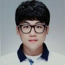 HeungYoon的用戶個人資料