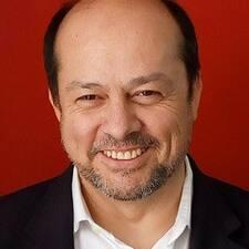 Profil utilisateur de Bernat