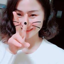 Profilo utente di 惠