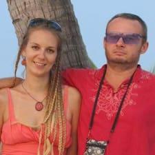 Anna & Alex