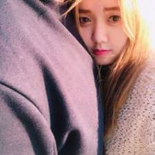 Perfil do utilizador de Yooji