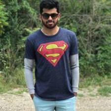 Dharsunn felhasználói profilja