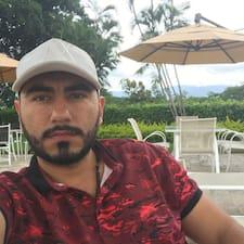 Profil Pengguna Juan David