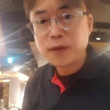 Профіль користувача 성오
