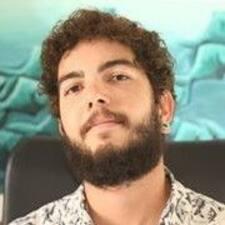 โพรไฟล์ผู้ใช้ João Lucas