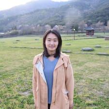 Yoomi - Profil Użytkownika