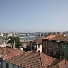 Porto - Uživatelský profil