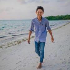 Profil utilisateur de Chin Eng