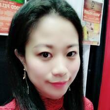 晓燕 - Uživatelský profil