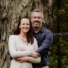Nutzerprofil von Matt And Alicia