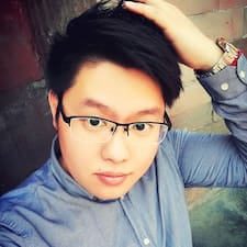 Profil korisnika 子敬