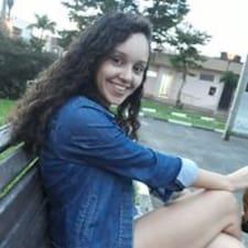 Maria Joana的用戶個人資料