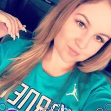 Jessica N. User Profile