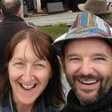 Steve & Mandy Brugerprofil