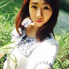 Profil Pengguna Joohee