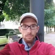 Profil utilisateur de Fercho