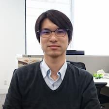 Ippeiさんのプロフィール