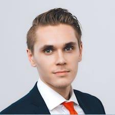 Sami-Petteri User Profile