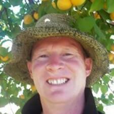 Malcolm Keith Brukerprofil