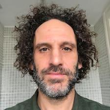 Steven的用戶個人資料