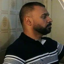 Profil korisnika LUIZ Guilherme
