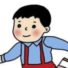 Profil utilisateur de 铭尘