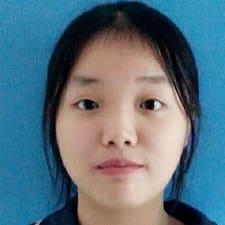 梦婷 - Uživatelský profil