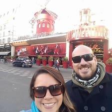Karla, Melissa Y Esteban - Profil Użytkownika