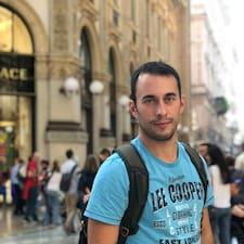 Profilo utente di Razvan Alexandru