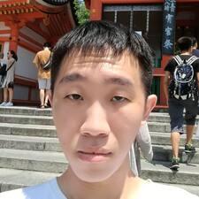 眸悉 - Uživatelský profil