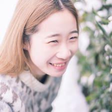 Nutzerprofil von 可欣