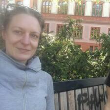Carolin Brugerprofil