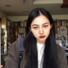 Profil utilisateur de 李佳萌