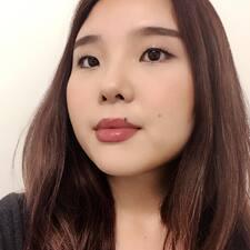 Profil Pengguna Chika