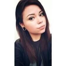 Clarissa Shannon - Profil Użytkownika
