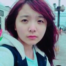 Perfil de usuario de 雅菁