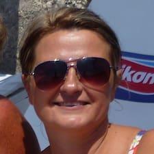Nena Brukerprofil