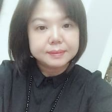 林华님의 사용자 프로필