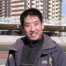Profil utilisateur de 枫叶
