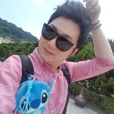 Perfil do usuário de JunYeong