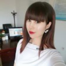 Profil utilisateur de 七月葡萄