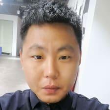 Användarprofil för 李博