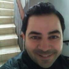 Profil utilisateur de Costas